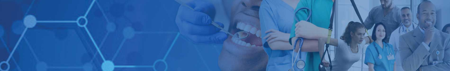 Dental Hygiene Clinic banner image
