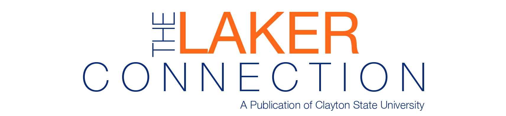 The Laker Connection Magazine