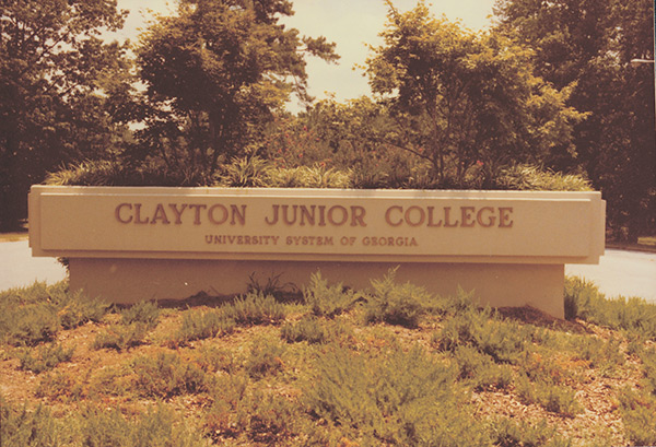 Clayton Junior College